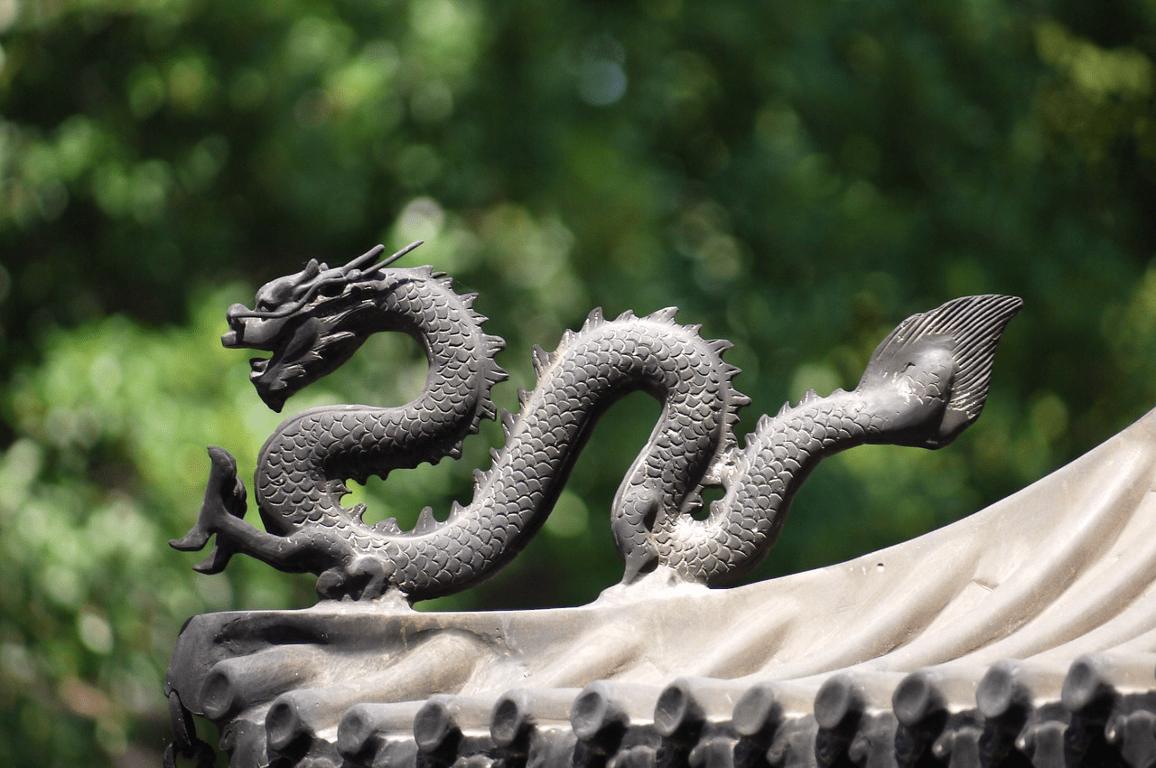 Feng Shui and the  Different Schools – by Shih-Tien